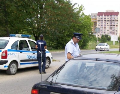 Спецакция в Ямболско срещу битовата престъпност