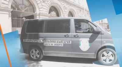 """Акция на """"Дондуков"""" 2: Обиски на прокуратурата, арест за президентски секретар и съветник (ОБЗОР)"""