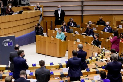 """Европейският парламент гласува окончателно пакета """"Мобилност"""""""