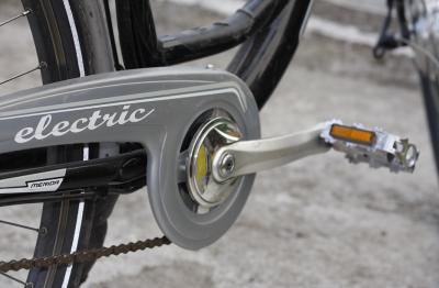 Отдават под наем електрически велосипеди в Димитровград