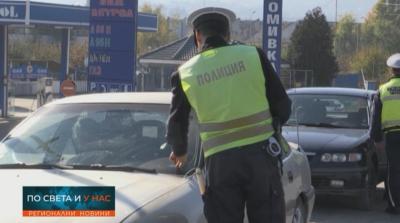 Все повече шофьори карат с превишена скорост по пътищата в Кюстендилско