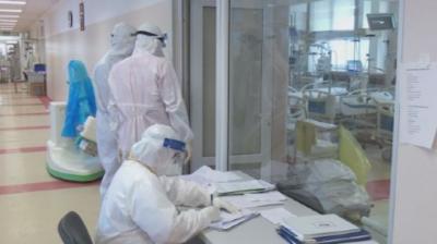 Стотици заразени напускат болници в Румъния след съдебно решение