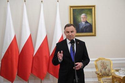Анджей Дуда е на път да спечели президентските избори в Полша