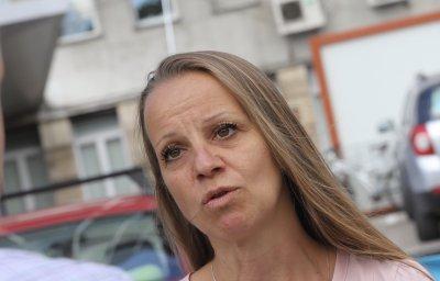 Майката на бития Димитър: Имало е огромно полицейско насилие