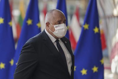 Втори ден продължават преговорите между евролидерите за многогодишната финансова рамка