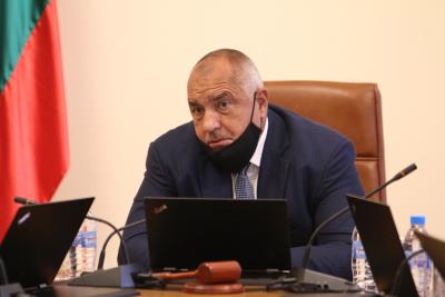 Премиерът Борисов: Мъчно ми е за полицаите и за невинно битите хора, целта е да се окървавяват протетите