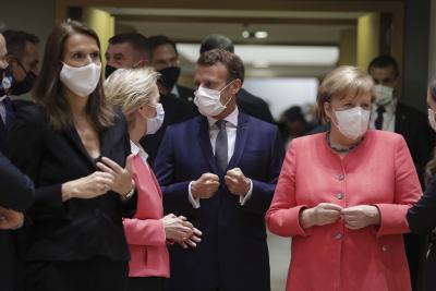 Тежки преговори между евролидерите в Брюксел за многогодишната финансова рамка