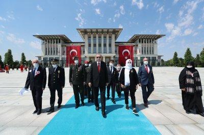Турция - четири години след опита за преврат