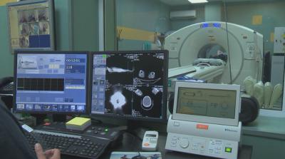 По-прецизна радиодиагностика при тумори. Изследването се поема от НЗОК