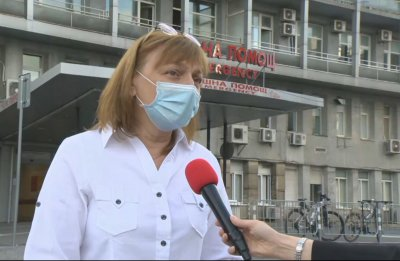 """В """"Пирогов"""" се борят за живота на детето, ренено в пътния ад на """"Тракия"""""""
