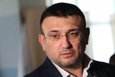 Вътрешният министър на изслушването му в НС: Полицията не е на площада, за да бие