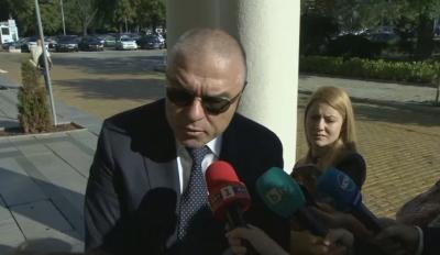 Веселин Марешки: Готов съм веднага да отида и да говоря с протестиращите