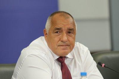 Борисов в Брюксел: Надявам се да постигнем споразумение