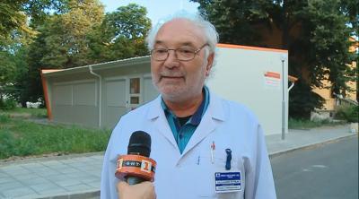 Поне още 3-ма лекари и 6 медицински сестри са нужни за борбата с Covid-19 в Пловдив