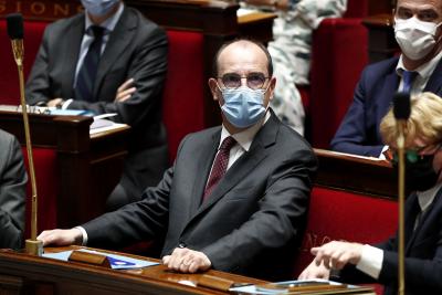 Одобриха новото френско правителство
