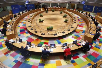 Продължава ключовата среща на евролидерите в Брюксел