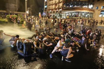 Не стихват протестите в Израел