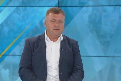 Ерджан Ебатин: ДПС никога не може да има свои министри в кабинет на ГЕРБ