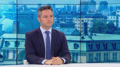 Кристиан Вигенин: Прави се опит за дискредитиране на протеста