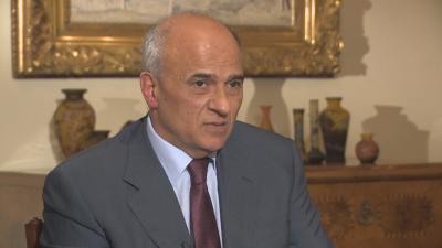 Посланик Хронопулос: Мерките за влизане в Гърция ще се преразглеждат на всеки 15 дни