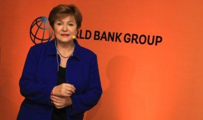 Кристалина Георгиева: Г-20 да удължи мораториума върху дълговете на най-бедните страни