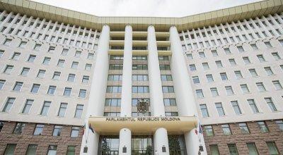 Парламентът на Молдова може да гласува вот на недоверие на правителството днес