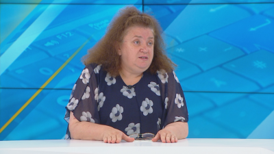 Проф. Радостина Александрова: Имунитетът срещу коронавирус е нетраен