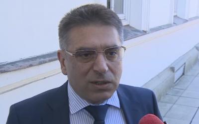 Данаил Кирилов: Спокоен съм за управлението