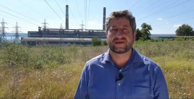 """Прокуратурата се самосезира за ТЕЦ - Варна: Ще проверява преписките за """"студения резерв"""""""