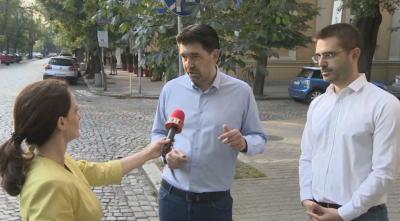 """Ще има ли """"синя зона"""" и в неделя за паркиране в София"""