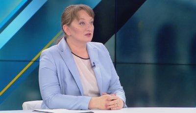 Деница Сачева: Повече от два месеца задържаме нивата на безработица