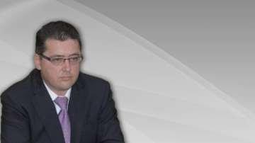 """ДАНС: Пламен Узунов е поискал достъп до """"Строго секретно"""" на 10 юни"""