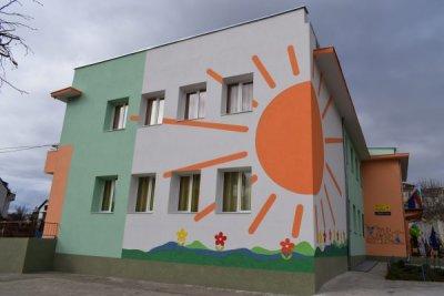 Затварят детска градина в Сандански заради COVID-19