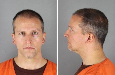 Убиецът на Джордж Флойд е обвинен и в укриване на данъци