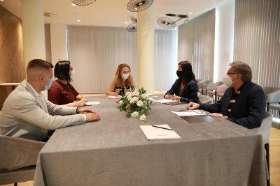 Новият министър на туризма призова българите да изберат родното Черноморие