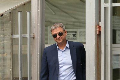 Намалиха новата гаранция на Пламен Бобоков от 1 млн. на 10 000лв.