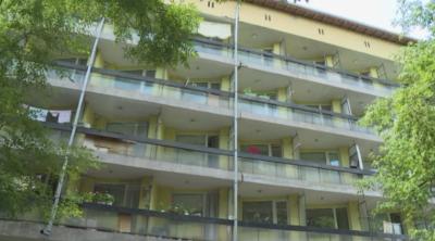 Увеличава се броят на заразените с COVID-19 в дома за възрастни хора в Русе