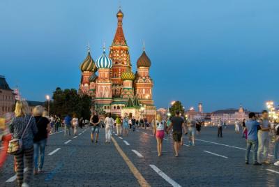 Предотвратиха терористичен акт в Москва