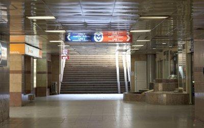 ВАП към Фандъкова и вътрешния министър: Да се извърши спешна проверка на сигурността в метрото