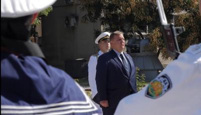 Каракачанов: Няма забавяне на проекта за F-16 заради COVID-19