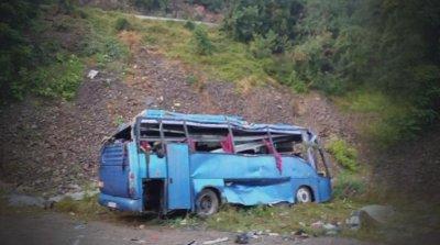 Разследването на тежката катастрофа край Своге е на финалната права