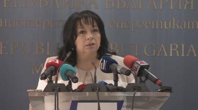 """Теменужка Петкова: Фалшива новина е, че ще затворим АЕЦ """"Козлодуй"""""""