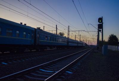 13-годишно дете загина, блъснато от влак край Сливен