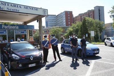 Италианската полиция с нова спецакция срещу мафиотите от Ндрагета