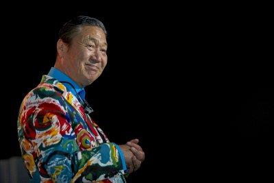 Почина японският дизайнер Кансай Ямамото