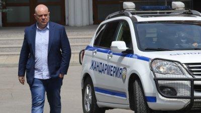Главният прокурор за разбитата нарколаборатория в Ямбол