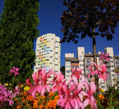 Отпускат 29 млн. лв. за саниране на жилищни сгради в 11 града