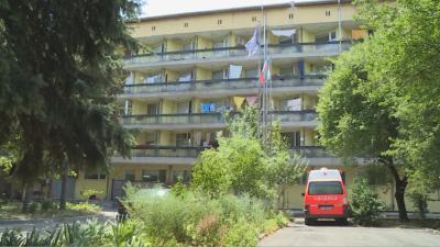 "Двама са новозаразените с коронавирус в русенския дом ""Възраждане"""