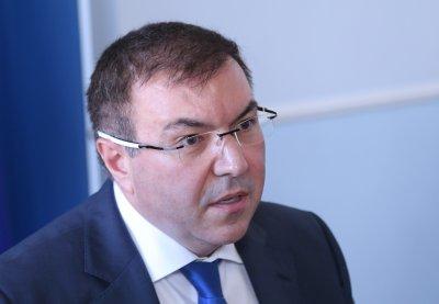 Здравният министър пътува за Хасково заради замърсяването на река Марица