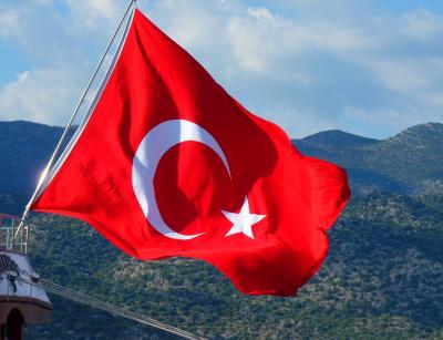 Турция спира проучванията в Средиземно море